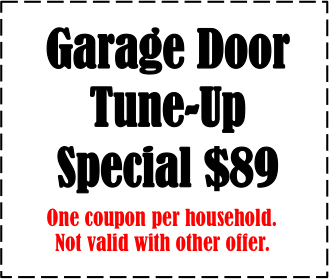 Garage door coupons41 kissimmee garage doors for Garage door repair in kissimmee fl